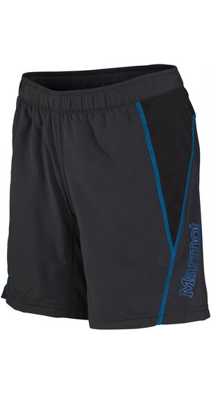 Marmot Boy's Stride Short Black (001)